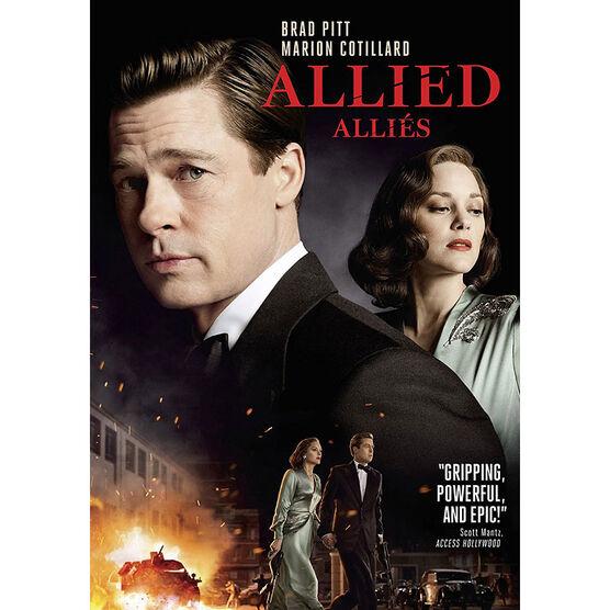 Allied - DVD