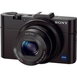 Sony Cyber-shot RX100 II  - DSCRX100M2