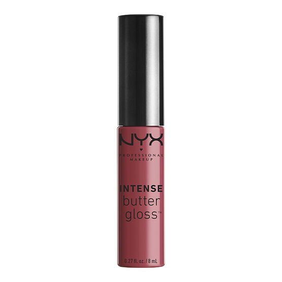 NYX Professional Makeup Intense Butter Gloss - Toasted Marshmallow