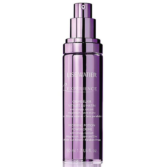 Lise Watier L'Experience Morning Potion Power Creme - 50ml