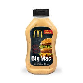 McDonald's Big Mac Sauce - 355ml