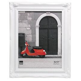 KG Georgia White Frame - 8X10