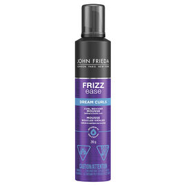 John Frieda Frizz Ease Curl Reviver Mousse - 210g