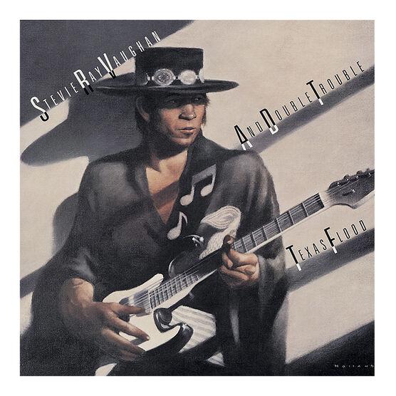 Stevie Ray Vaughn - Texas Flood - Vinyl