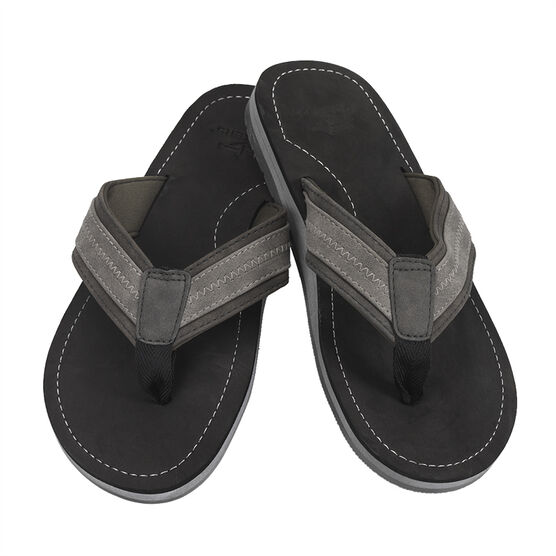 Docker's Eva Thong Flip Flop - Grey - 8-13