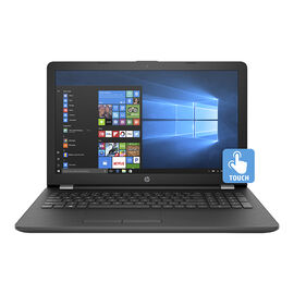 HP 15 inch Notebook 15-BW010CA - AMD A6