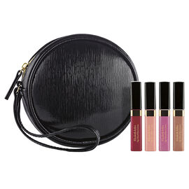 Elizabeth Arden Kissable Lip Gloss Set