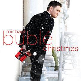 Michael Buble - Christmas - Vinyl