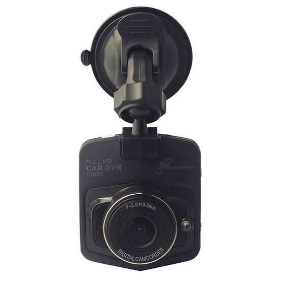 Mediasonic HD 1080P Dash Cam - MLG7027CVR