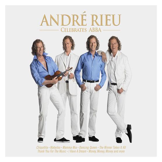 Andre Rieu - Andre Rieu Celebrates ABBA - 2 CD