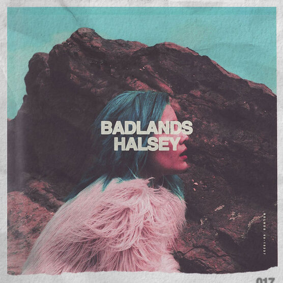 Halsey - Badlands - Vinyl