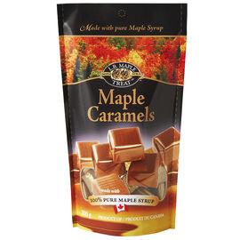 L.B. Maple Caramels - 200g