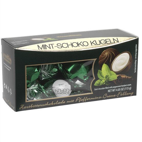 Schluckwerder Mint Schoko - 115g