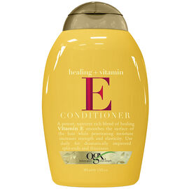OGX Healing Vitamin E Conditioner - 385ml