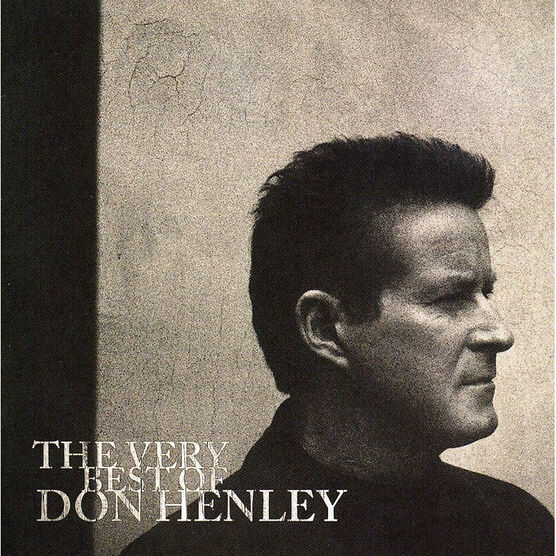 Don Henley - The Very Best of Don Henley - CD