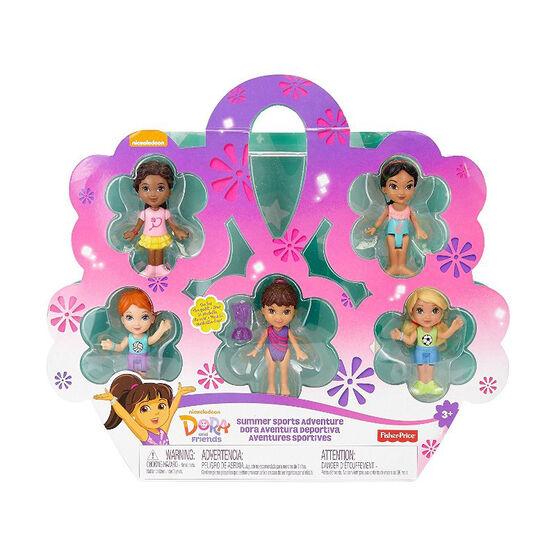Dora & Friends Sports Adventure