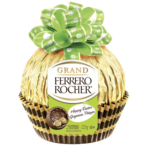 Grand Ferrero Rocher - 125g
