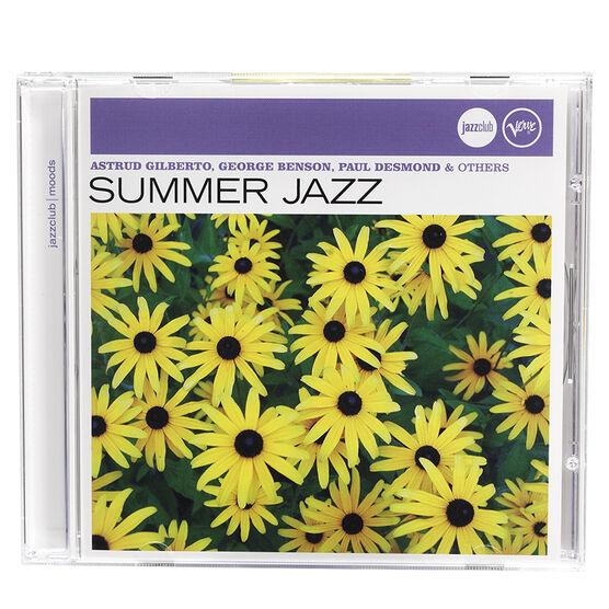 Various Artists - Summer Jazz - CD