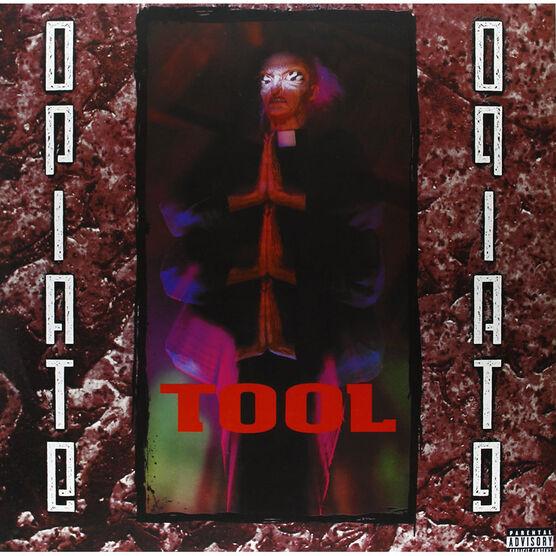 Tool - Opiate - 2 LP Vinyl