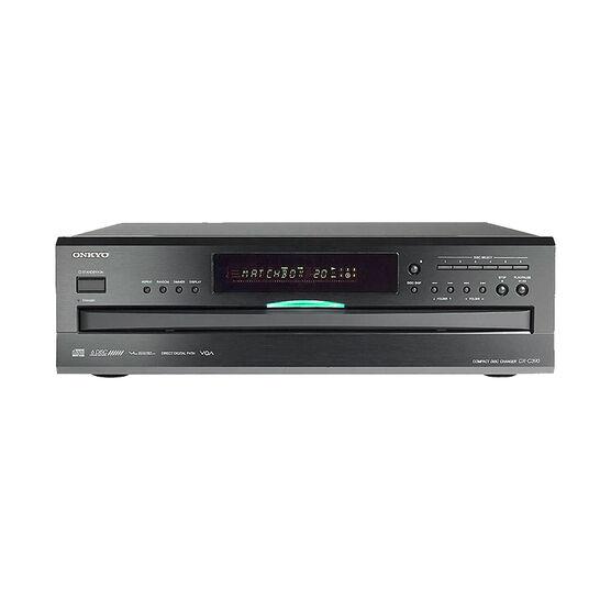 Onkyo 6-Disc CD Changer - DXC390