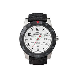 Timex Expedition Rugged Core Analogue Watch - Black - T49863GP