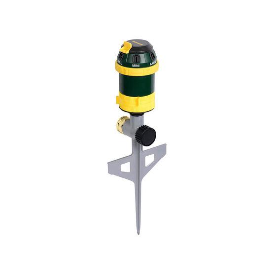 Melnor 6 Pattern Rotary Sprinkler - 15338