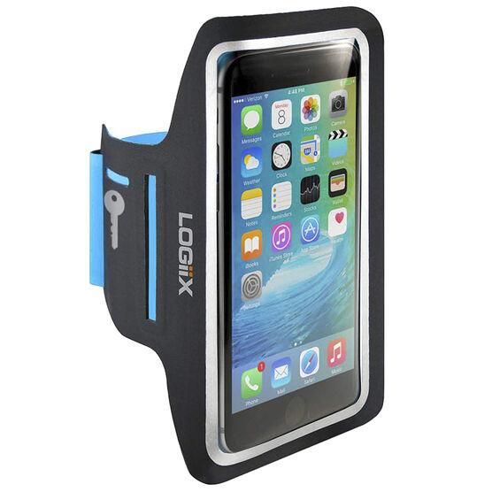 Logiix Flexband Armband - Black - LGX12048