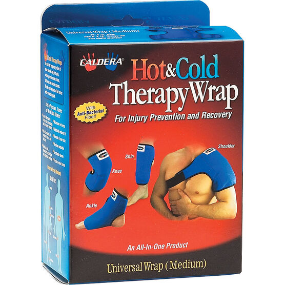 Caldera Hot & Cold Therapy Wrap - Medium