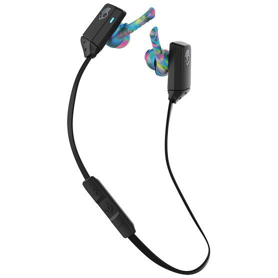 Skullcandy XTFree Wireless Sport Headphones - Black - S2WIWK448
