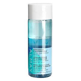 Almay Longwear and Waterproof Gentle Eye Makeup Remover - 118ml