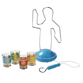 Perfect Solutions Wire Drinking Game - ST6961LD17