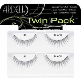 Ardell Fashion Lashes - 110 - 2 pack
