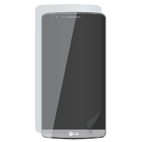 Logiix The Protector for LG G3 - Clear - LGX12088