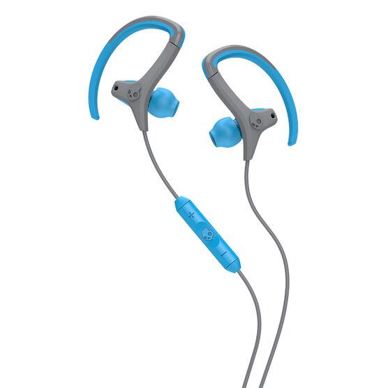 Skullcandy Chops In-Ear Headphones - Blue/Grey - S4CHGY401