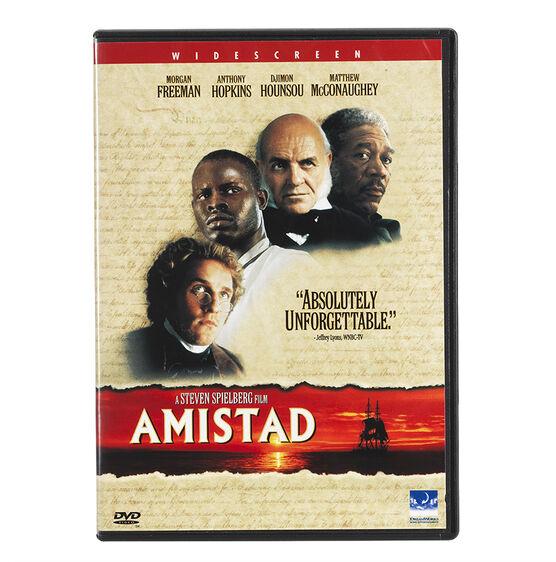 Amistad - DVD