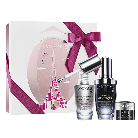 Lancome Holiday Genifique Gift Set - 3 piece