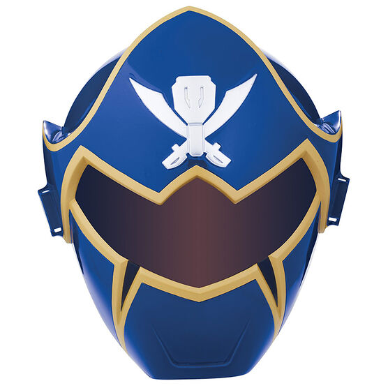 Power Rangers Super Mega Force Mask