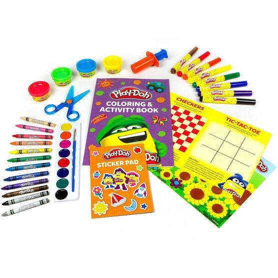 Play-Doh Jumbo Activity Kit