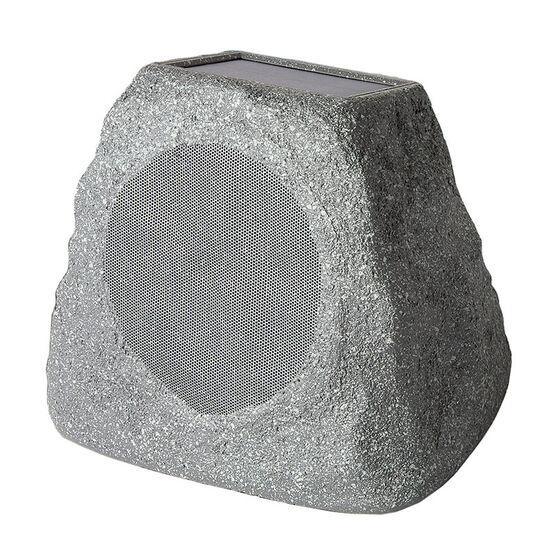Ion Solar Stone Outdoor Speaker - ISP47
