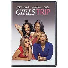 Girls Trip - DVD