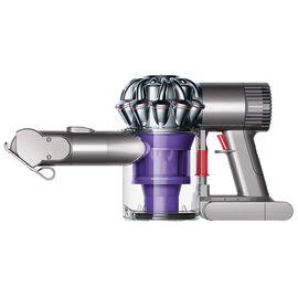 Dyson V6 Trigger+ Hand Vacuum -  Iron/Purple - 231861-01