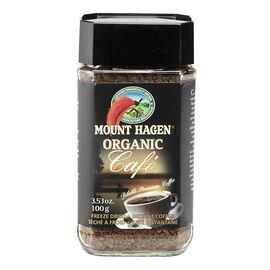 Mount Hagen Organic Instant Coffee - 100g