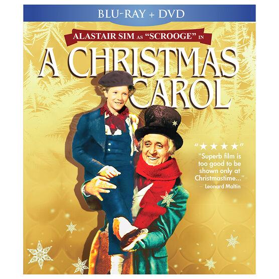 A Christmas Carol (1951) - Blu-ray