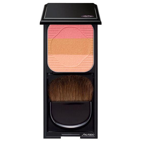 Shiseido Face Colour Enhancing Trio - Plum