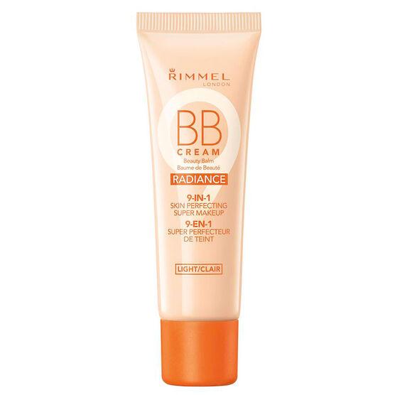 Rimmel BB Cream Radiance