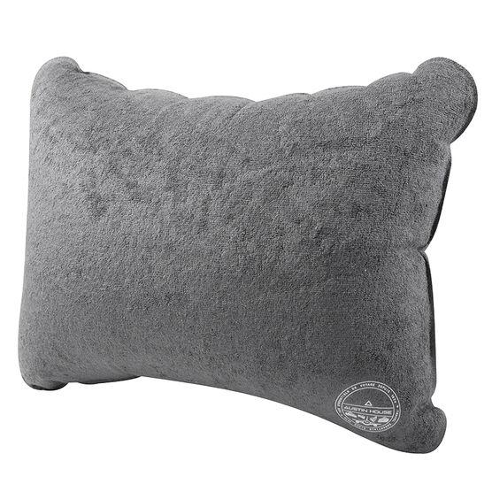 Austin House Inflatable Pillow - Grey - AH73MU01