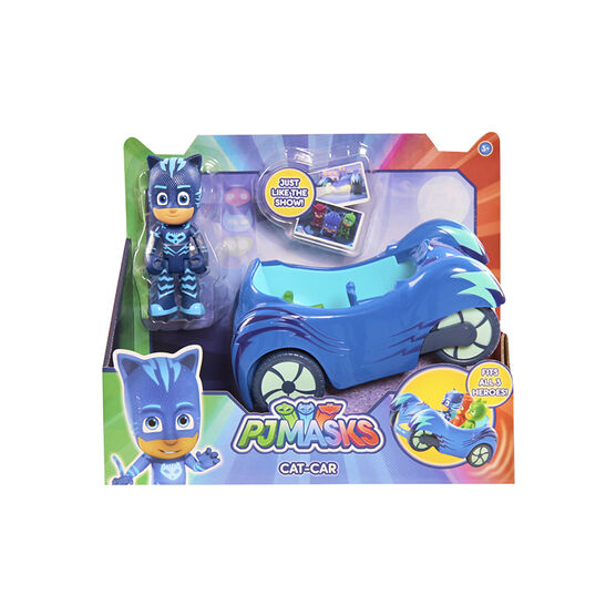 PJ Masks Vehicle - Assorted