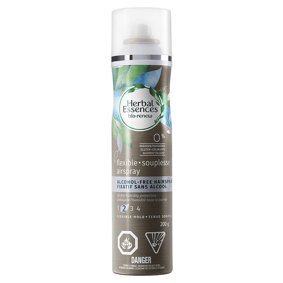 Herbal Essences bio:renew Flexible Airspray - Flexible Hold - 200g