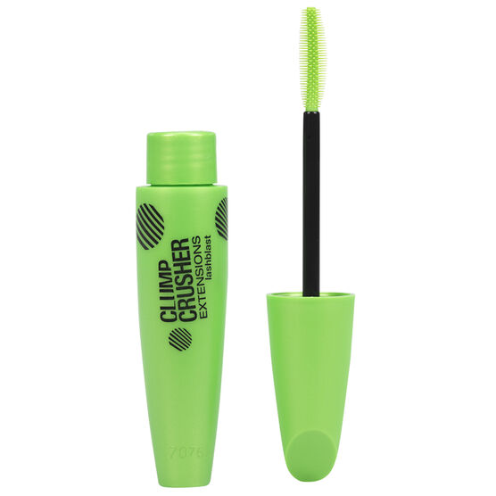 CoverGirl Clump Crusher Extensions LashBlast Mascara - Very Black