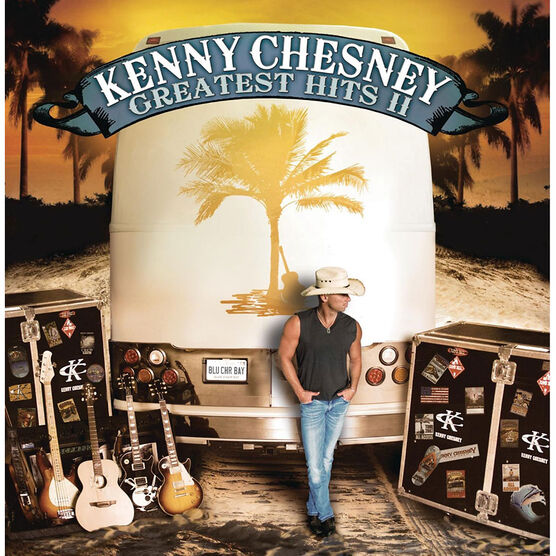 Kenny Chesney - Greatest Hits II - CD